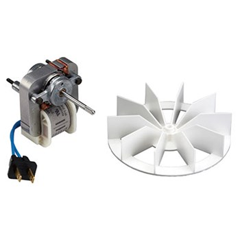Exhaust Fan Motors and Parts