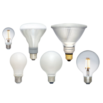 Lamps and Ballasts