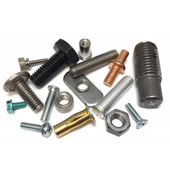 Misc. Fasteners and Hardware