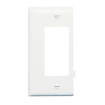 Sectional Wallplates