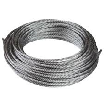 Steel Braided Hanging Cable